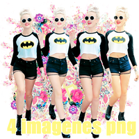 Pack  png 48 Little Mix by MichelyResources