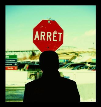Arret by Sekoul