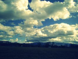 clouds... by Pidon-animal