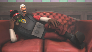 Handsome Demo and Something *TF2 SFM* by Tsuzumikin