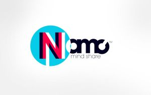 Namc Logo by mvgraphics