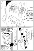 Eyes of the Faithful Yaoi p104 by MikaMonster