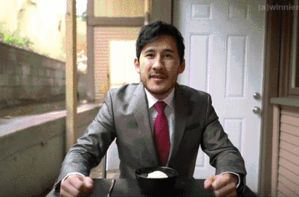 A date with.. Markiplier? (gif) by WinnieMouse