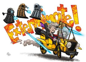 Exterminate! by Erich0823