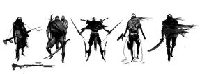 Character Design Sheet by mf-jeff