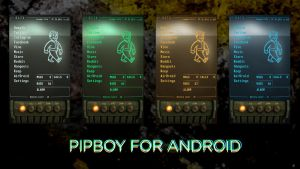 Fallout PipBoy UCCW by turnbelt