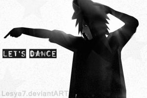 Madara: Let's dance by Lesya7