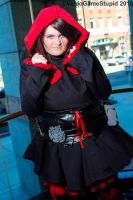 Anime Boston 2015 - Ruby Rose(PS) 20 by VideoGameStupid