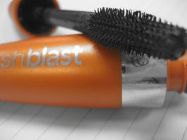 Mascara is Love. by see-you-again