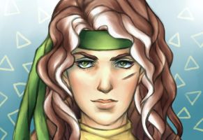 Rogue by Asenath23