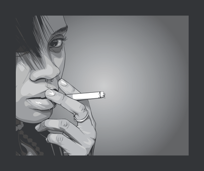Where There's Smoke by verucasalt82