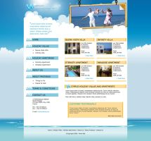 Holiday Rentals v.2.2 by: alwi by WebMagic