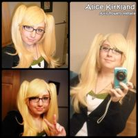 Alice Kirkland WIP by cheese-cake-panda