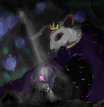 Kent and the Rat King by Zemie