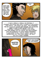 Excidium Chapter 6: Page 15 by RobertFiddler