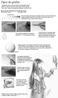 Tutorial Grafite by sollamy