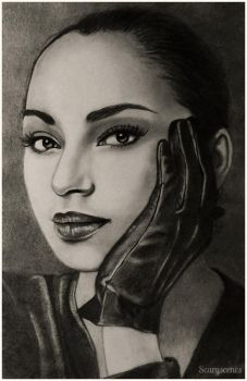Sade by scary-scenes
