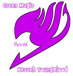 Nevaeh Symbol by ManaDrkMagicianGirl