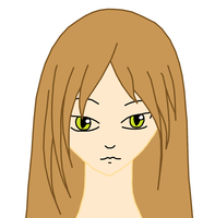 Girl Face by iccallia