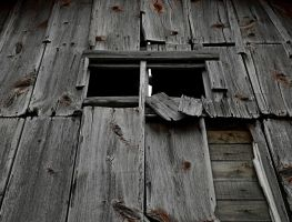 Weathered by nowhere-usa