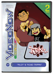 Extremely Rare The Nutshack VideoNow PVD Cover by mrlorgin