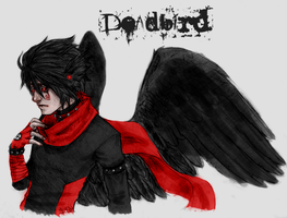 Deadbird by Law-of-Murph