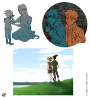 Naruto requests 2 by elizarush