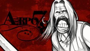 Machete by arpo78