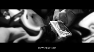 powerhungry by David-Blanch