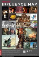 Influence Map by rainbow-color