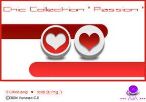 "Chic Collection ""Passion"" by oooAdAooo"