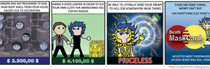Priceless - 1 by thebrazilianMark