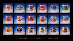 Westwood Yester Year Mugs by theCrow65