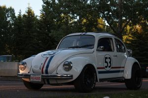 Herbie's Mad! by KyleAndTheClassics