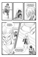 Weakness Chapter 3 Page 9 by Reenave