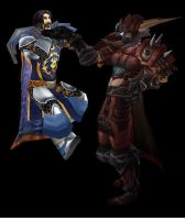 Oh look how it struggles... by Melthurian