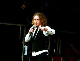 Tim Minchin 3 by drwhofreak