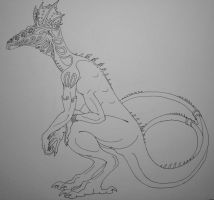 New Hexen Ink by Raptor-Chick