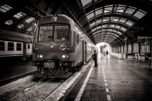 Train de vie... by Blakk-mamba