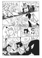 Rita's Island - chapter 1 page 15 by Ndnode