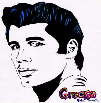 Grease: It's Got Meaning by bewitched1870