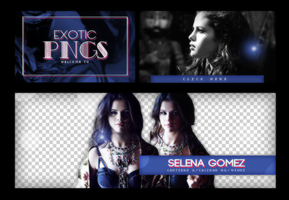 Pack Png 710 // Selena Gomez. by ExoticPngs