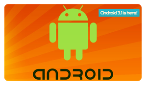 Android 3.1 by ADDOriN