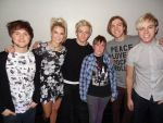 R5 and me by TR-jessie