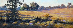 Gone To The Weeds by postapocalypsia