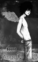 Bound AngeL by Miruna-Lavinia