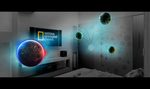 Space Through Your TV Screen by MathewT