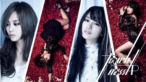 Miss A - Touch by Marianka92