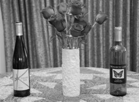 Wine and Roses 10 by TakingBackSusan