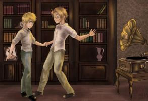 APH: Swing by unconventionalhill